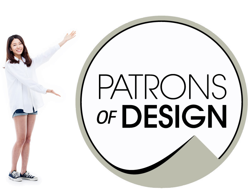 Patrons of Design